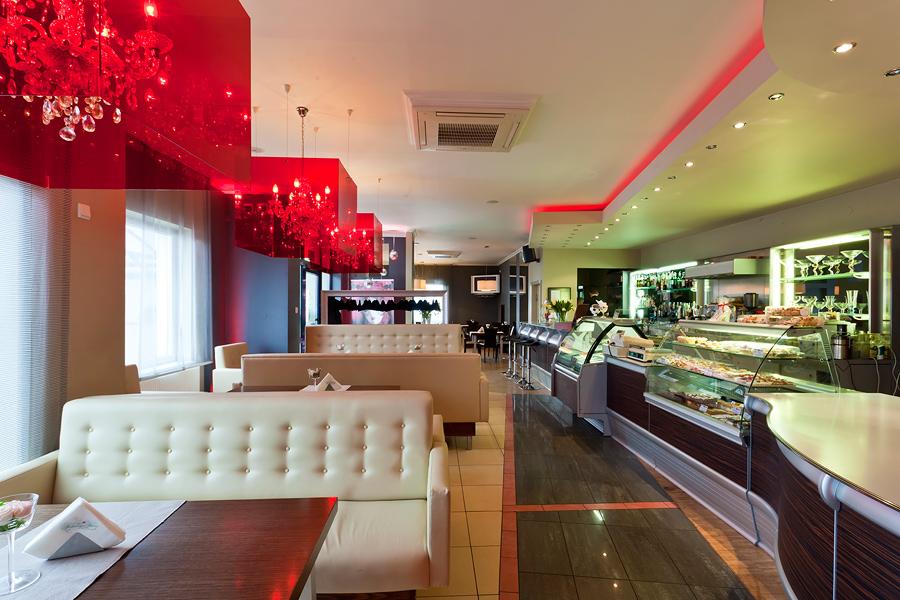 Restauracja Różana  12