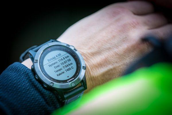 Garmin, trailrunning, UltraRoztocze