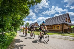 Nowy Targ Road Challenge