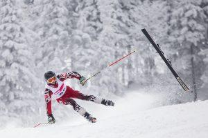 Narciarstwo Alpejskie, Mistrzostwa Polski Szczyrk