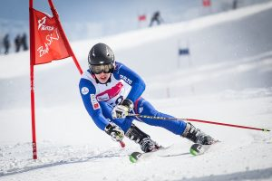 Narciarstwo Alpejskie, Fotografia Sportowa
