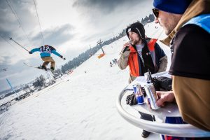 Winter Sports Festival, Białka Tatrzańska